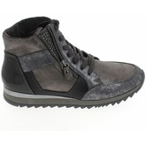 Chaussures Jana Sneakers Mid Gris