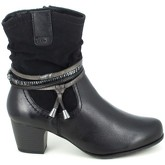 Bottines Jana Boots 25317 Noir