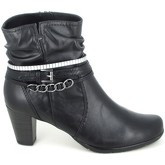 Bottines Jana Boots 25323 Noir