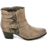 Bottines Jana Boots 25301 Taupe