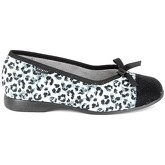 Ballerines Fargeot Natacha Gris
