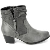 Bottines Jana Boots 8-8-25370-21 Gris