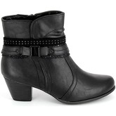 Bottines Jana Boots 25361 Noir