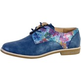 Chaussures The Divine Factory Derby Femme