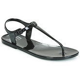 Tongs Emporio Armani EA7 SEA WORLD BW LOGO SERIES JELLY W SANDAL