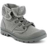 Boots Palladium WOMENS PALLABROUSSE BAGGY