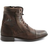 Bottines Exclusif Paris Wanted