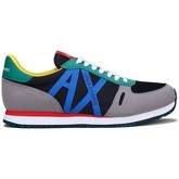 Chaussures Armani Exchange Xux017
