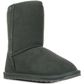 Bottes neige EMU Wallaby Lo Teens Charcoal