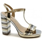 Sandales Maria Mare 67116 Mujer Plata