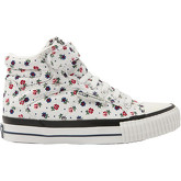Chaussures British Knights DEE FILLES BASKETS MONTANTE