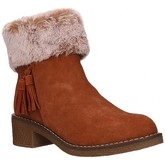 Bottes neige Relax 4 You 83409 Mujer Cuero