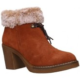 Bottines Relax 4 You 83610 Mujer Cuero