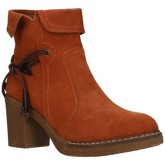 Bottines Relax 4 You 83609 Mujer Cuero
