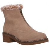 Bottines Relax 4 You 83411 Mujer Taupe