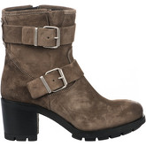 Boots Paoyama Boots femme - - Taupe - 36