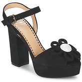 Sandales Moschino Cheap CHIC CA1617