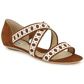 Sandales Moschino DELOS SAND