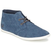 Chaussures Fred Perry ROOTS UNLINED SUEDE