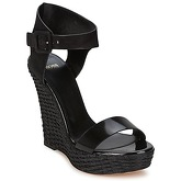 Sandales Hugo Boss Black SAMOHA