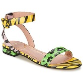 Sandales Moschino Cheap CHIC LINA