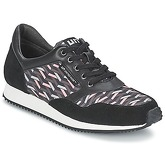 Chaussures United nude RUNNER