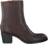 Brown Shabbies Mid-calf boots 221216