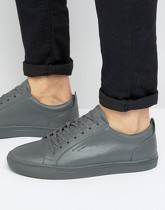 KG By Kurt Geiger - Baskets basses - Gris