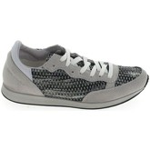 Chaussures Ippon Vintage Run Street Blanc Gris