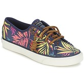 Chaussures Sperry Top-Sider SEACOAST SEAWEED PRINT