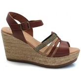 Sandales Oh Isabella 3627 Mujer Marron