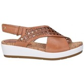 Sandales Pikolinos W1G-1602CL Apricot Mujer Beige
