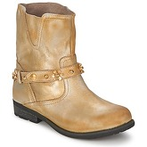 Boots Moschino Cheap CHIC CA21013