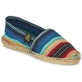 Espadrilles Art of Soule TEQUILA SUNRISE
