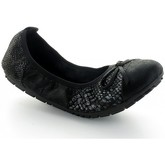 Ballerines 226 Shoes Ballerine Cathleen Noire