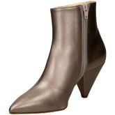 Bottines Giampaolo Viozzi NATURAL METAL