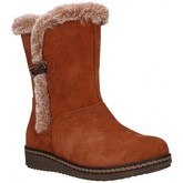 Bottes neige Relax 4 You 812301 Mujer Cuero