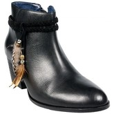 Bottines Schmoove Secret Boots noir