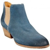 Bottines Schmoove Whisper Chelsea Bleu