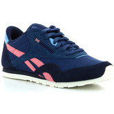 Chaussures Reebok Sport CL Nylon Slim Color