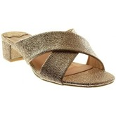 Claquettes Catisa Angkorly - Sandale Mule slip-on - brillant grainé