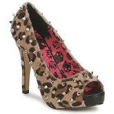 Chaussures escarpins Abbey Dawn PLATFORM PEEPTOE