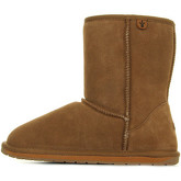 Bottes neige EMU Wallaby Lo Teens Chestnut