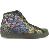 Chaussures Beverly Hills Polo Club POLO sneakers multicolor textile velours AJ13