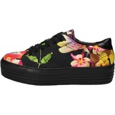 Chaussures Cult sneakers multicolor textile AE560