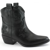 Bottines Vegan Shoes Italy VSI-I18-2635-NE