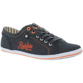 Chaussures Redskins Baskets Harbor ref_cle34646-anthracite