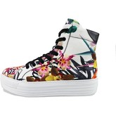Chaussures Cult sneakers multicolor textile AH873