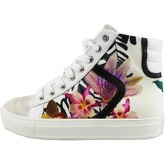 Chaussures Cult sneakers multicolor textile AH874