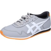 Chaussures Onitsuka Tiger TIGER sneakers gris cuir AH828